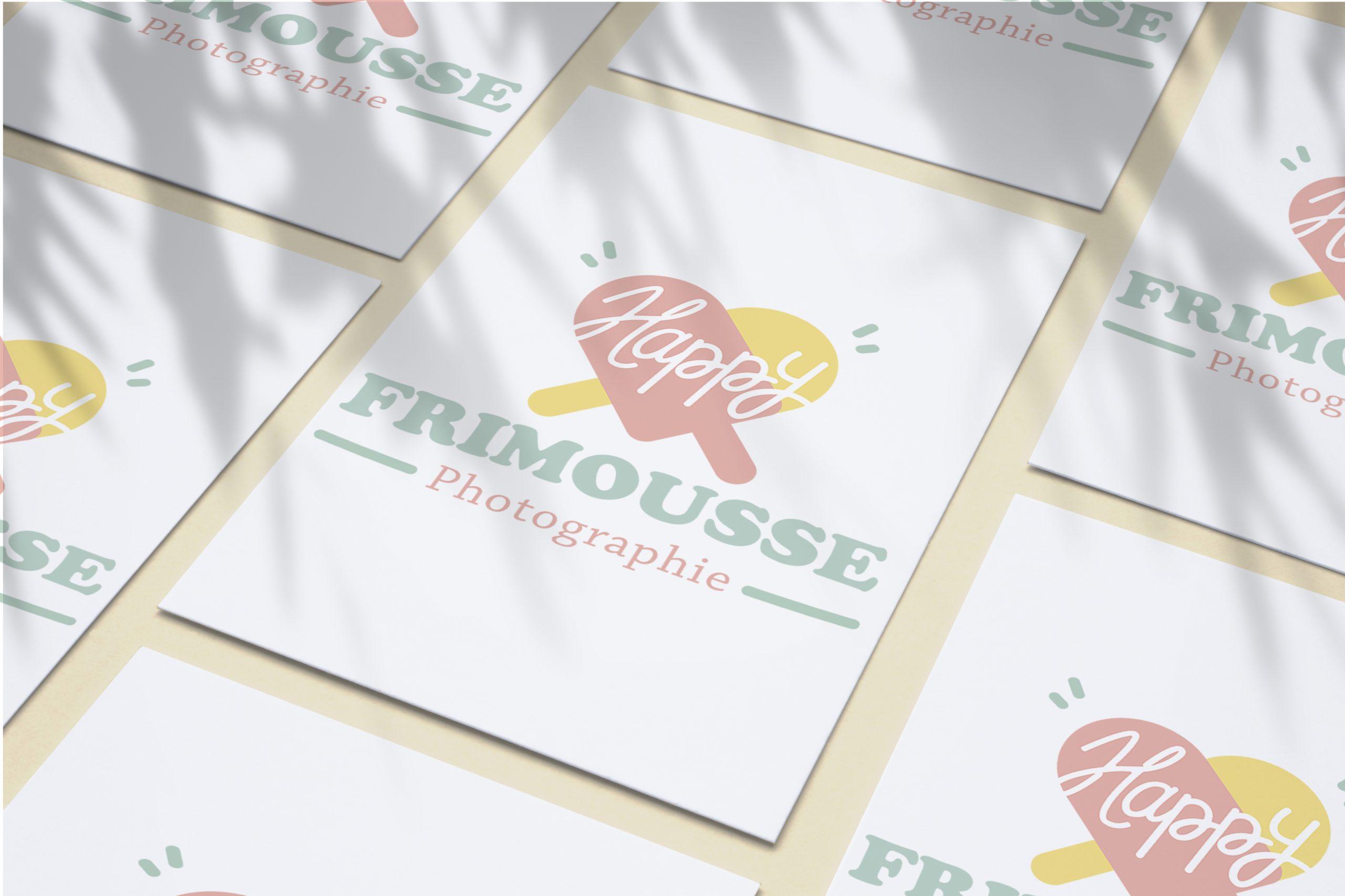 logo Happy frimousse photographie